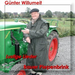 Günter Willumeit 歌手頭像