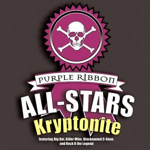 Purple Ribbon All-Stars feat. Big Boi 歌手頭像