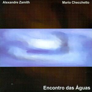 Alexandre Zamith & Mario Checchetto 歌手頭像