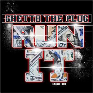 Ghetto the Plug 歌手頭像