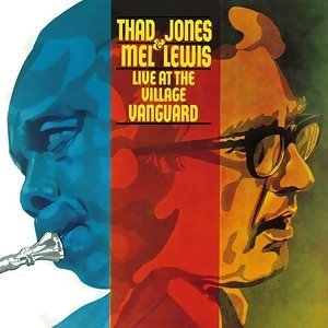 Thad Jones And Mel Lewis 歌手頭像