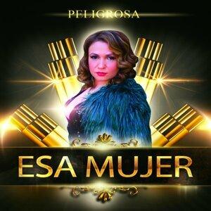 La Peligrosa 歌手頭像