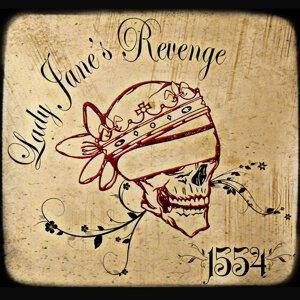 Lady Jane's Revenge 歌手頭像