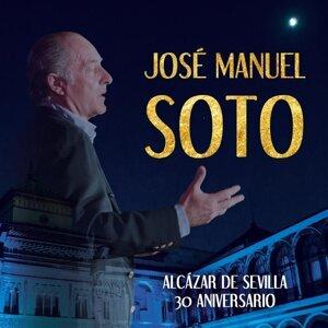 José Manuel Soto 歌手頭像