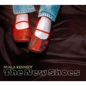 Nuala Kennedy 歌手頭像