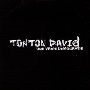 Tonton David 歌手頭像
