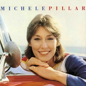 Michele Pillar 歌手頭像