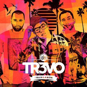 TR3VO 歌手頭像