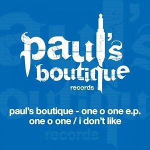 Paul's Boutique 歌手頭像