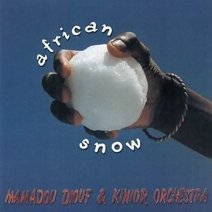 Mamadou Diouf 歌手頭像