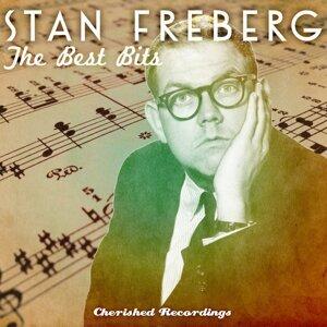 Stan Freberg 歌手頭像