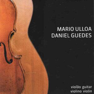 Mario Ulloa & Daniel Guedes 歌手頭像