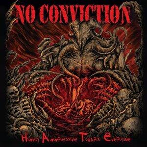 No Conviction 歌手頭像