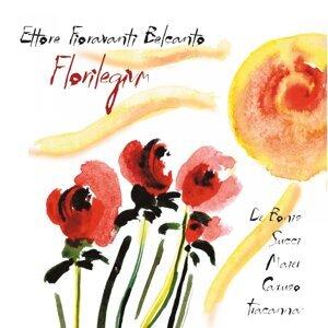 Ettore Fioravanti Belcanto 歌手頭像