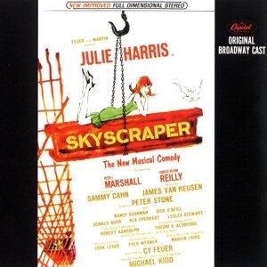 Original Broadway Cast 'Skyscraper' 歌手頭像