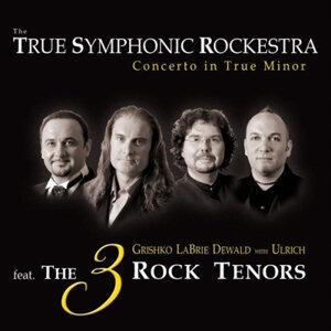 True Symphonic Rockestra 歌手頭像