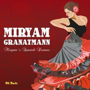 Miryam Granatmann 歌手頭像