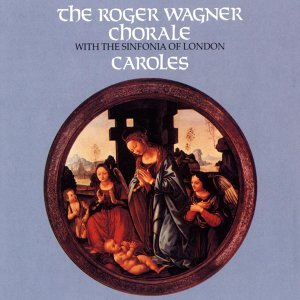 The Roger Wagner Chorale 歌手頭像