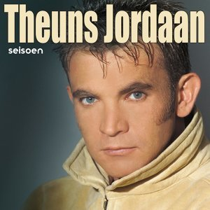 Theuns Jordaan 歌手頭像