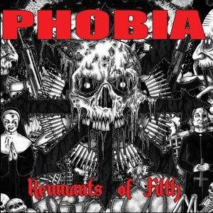 Phobia 歌手頭像