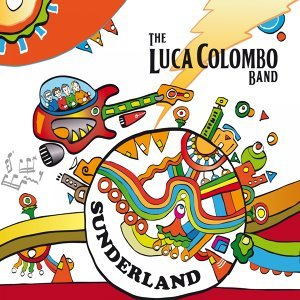 The Luca Colombo Band 歌手頭像