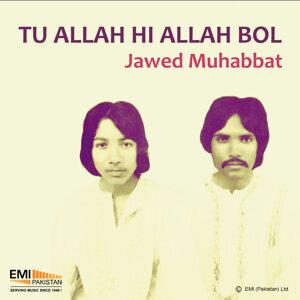 Jawed Muhabbat 歌手頭像