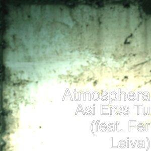 Atmosphera 歌手頭像