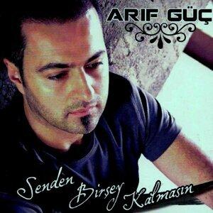 Arif Güc 歌手頭像