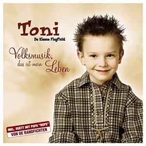 Toni, De Klaane Flugficht 歌手頭像