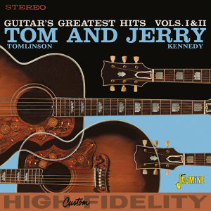 Tommy Tomlinson & Jerry Kennedy 歌手頭像