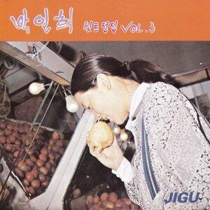 Park Inhui 歌手頭像
