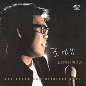Jo Yeongnam 歌手頭像