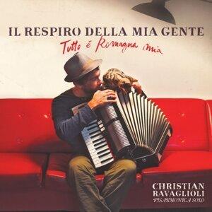 Christian Ravaglioli 歌手頭像
