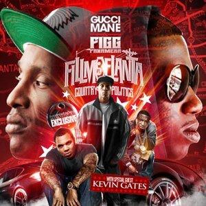 Gucci Mane & Figg Panamera 歌手頭像