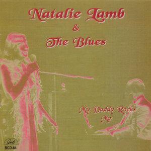 Natalie Lamb 歌手頭像