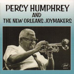 Percy Humphrey 歌手頭像