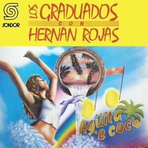Los Graduados Uruguay, Hernán Rojas 歌手頭像