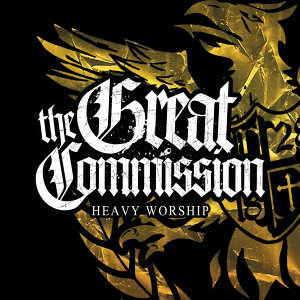 The Great Commission 歌手頭像