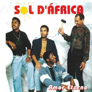 Sol D'África 歌手頭像