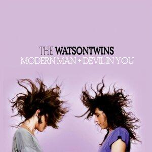 The Watson Twins 歌手頭像