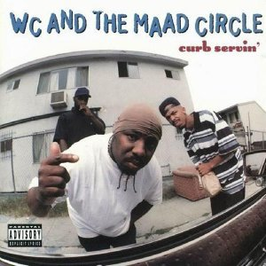 Wc And The Maad Circle