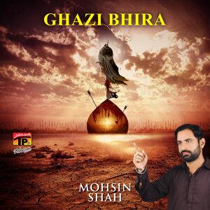 Mohsin Shah 歌手頭像