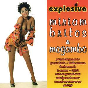 Miriam Britos, Grupo Mogambo 歌手頭像