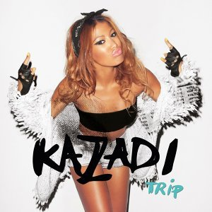Patricia Kazadi 歌手頭像