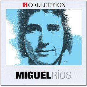 Miguel Rios 歌手頭像