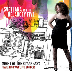 Svetlana, the Delancey Five 歌手頭像