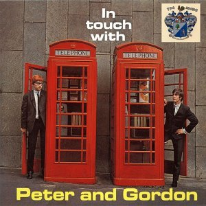 Peter And Gordon 歌手頭像