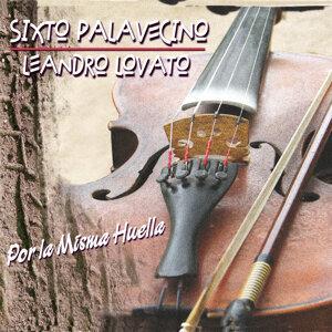 Sixto Palavecino 歌手頭像