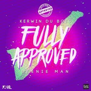 Kerwin Du Bois, Beenie Man 歌手頭像