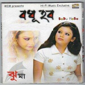 Jhuma 歌手頭像
